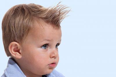 مدلهای مو ژورنالی برای کودک دلبندمان