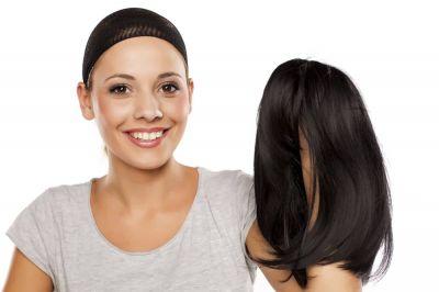 نگهداری از پروتز مو