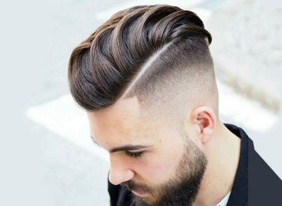 آشنایی با انواع مدل موی مردانه