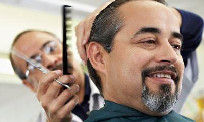 ارائه ی به روزترین خدمات تخصصی و حرفه ای توسط آرایشگر آقا