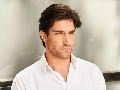 آشنایی با انواع ریش کوتاه مردانه و ریش کرونایی