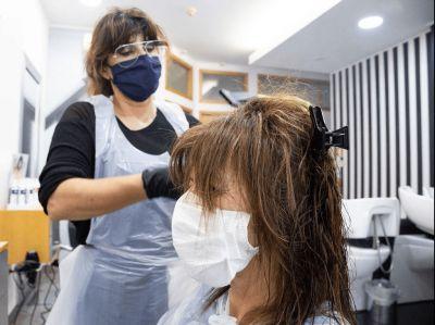 نکات مهم برای پیشگیری از کرونا در آرایشگاهها