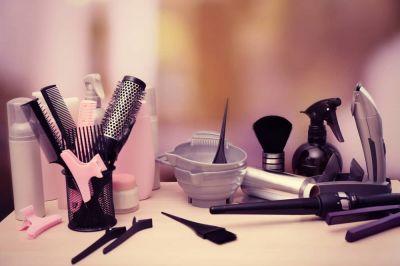 تجهیزات مورد نیاز یک آرایشگاه مردانه