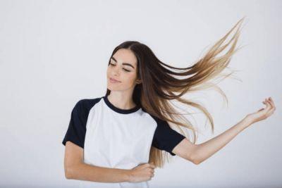 با مواد طبیعی موهای خود را کراتینه کنید