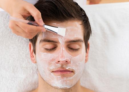 خدمات پوست و زیبایی