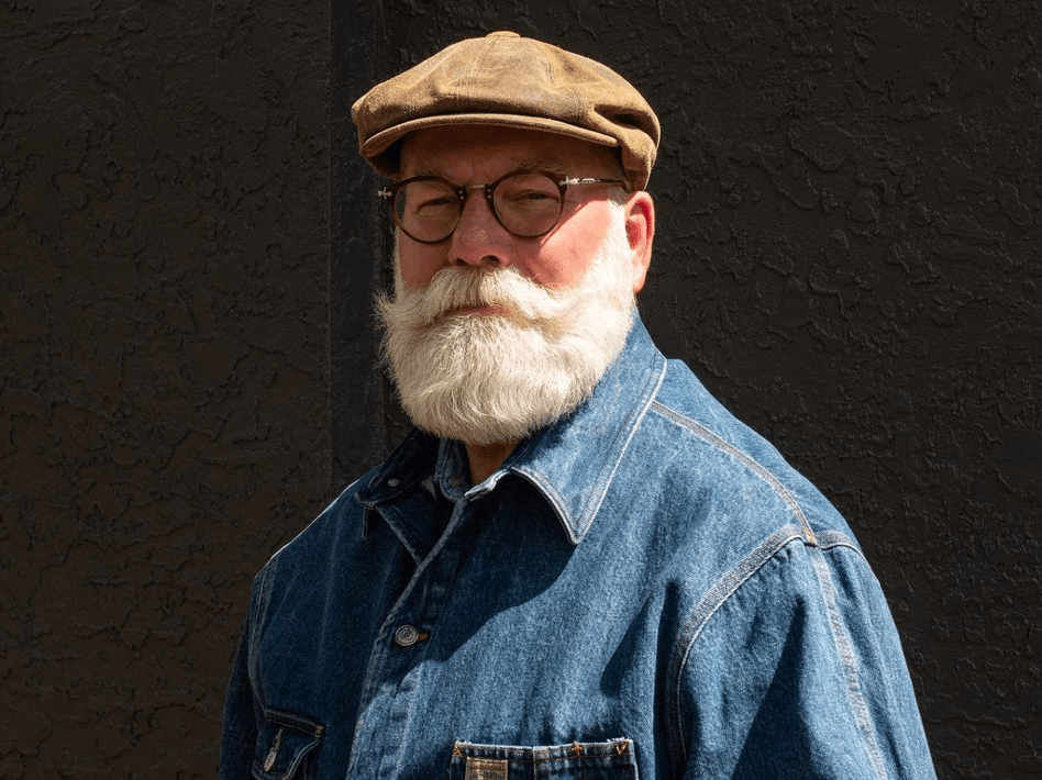 ریش مردانه پاور