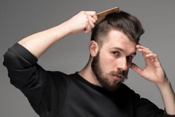انتخاب شامپوی مناسب با جنس موی افراد