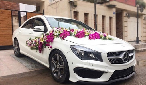 اجاره ماشین سعادت رنت - تیپ چین